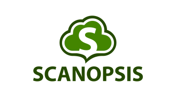 Logo for Scanopsis.com