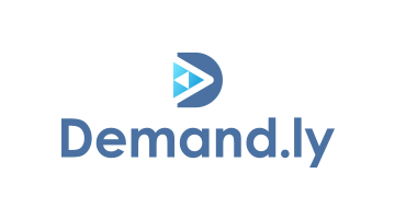 Logo for Demand.ly