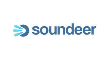 Logo for Soundeer.com