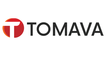 Logo for Tomava.com