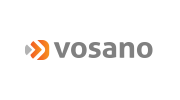 Logo for Vosano.com