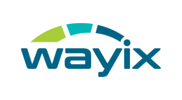 Logo for Wayix.com