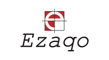 Logo for Ezaqo.com