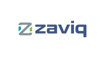 Logo for Zaviq.com