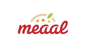 Logo for Meaal.com