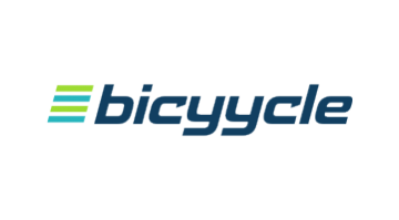 Logo for Bicyycle.com