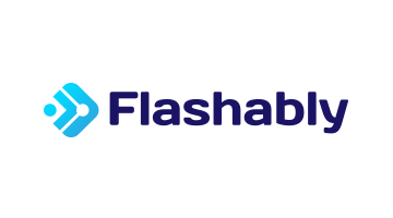 Logo for Flashably.com