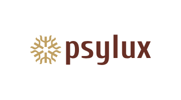 Logo for Psylux.com