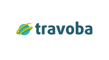 Logo for Travoba.com