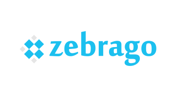 Logo for Zebrago.com