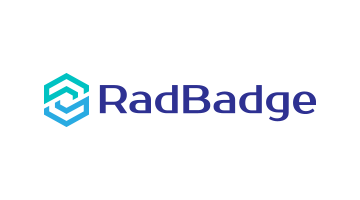 Logo for Radbadge.com