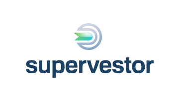Logo for Supervestor.com