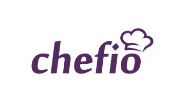 Logo for Chefio.com