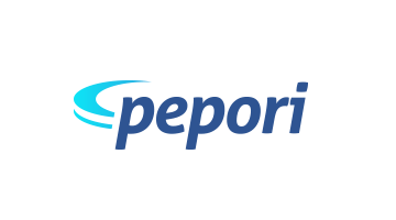 Logo for Pepori.com