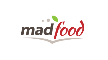 Logo for Madfood.com