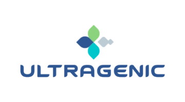 Logo for Ultragenic.com