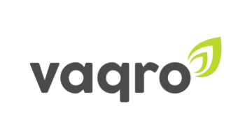 Logo for Vaqro.com