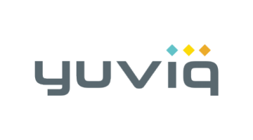 Logo for Yuviq.com