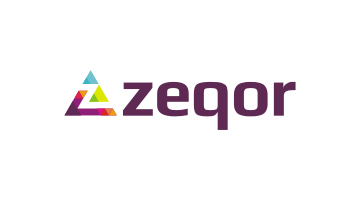 Logo for Zeqor.com