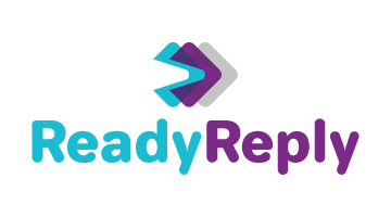 Logo for Readyreply.com