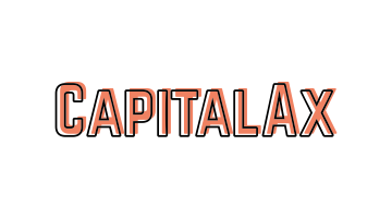 Logo for Capitalax.com