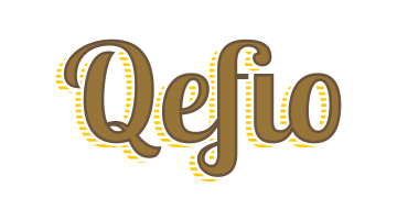 Logo for Qefio.com