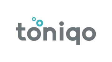 Logo for Toniqo.com