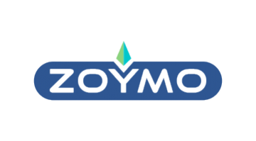 Logo for Zoymo.com