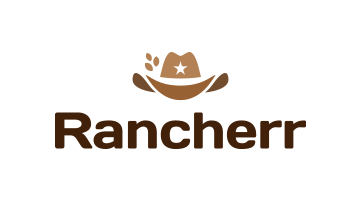 Logo for Rancherr.com
