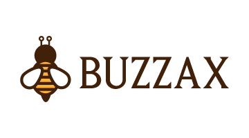 Logo for Buzzax.com