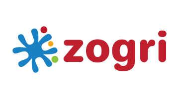 Logo for Zogri.com