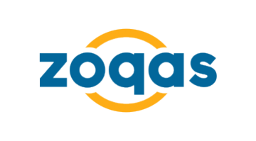 Logo for Zoqas.com