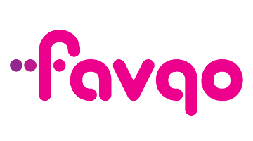 Logo for Favqo.com