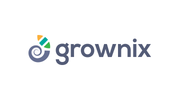 Logo for Grownix.com