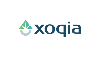 Logo for Xoqia.com