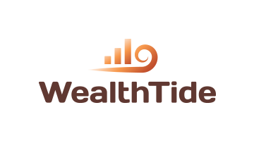 Logo for Wealthtide.com