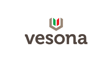 Logo for Vesona.com