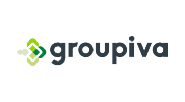 Logo for Groupiva.com
