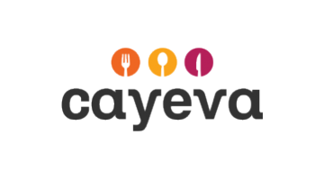 Logo for Cayeva.com