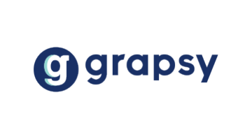 Logo for Grapsy.com