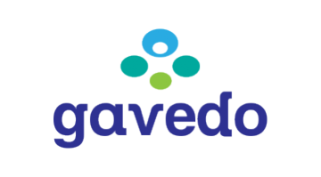 Logo for Gavedo.com