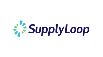 Logo for Supplyloop.com