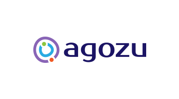 Logo for Agozu.com