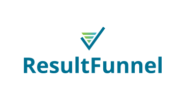 Logo for Resultfunnel.com