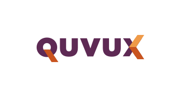 Logo for Quvux.com