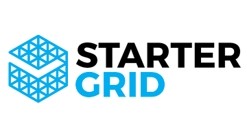 Logo for Startergrid.com