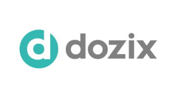 Logo for Dozix.com