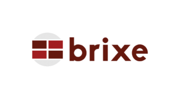 Logo for Brixe.com