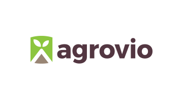 Logo for Agrovio.com