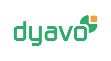 Logo for Dyavo.com